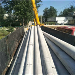 18米电线杆