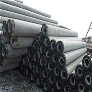 生产水泥电杆的技术要求