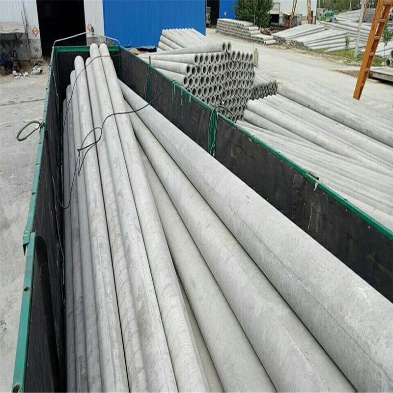 上半年混凝土与水泥电线杆行业是关注的热点