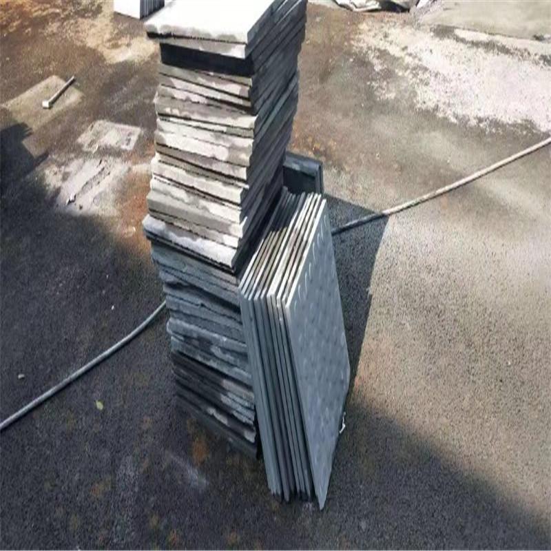 发往湖北荆州市蒙华铁路22标一工区桥梁电缆沟盖板