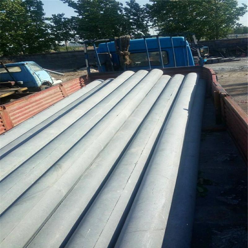 水泥电线杆生产厂家维修和养护