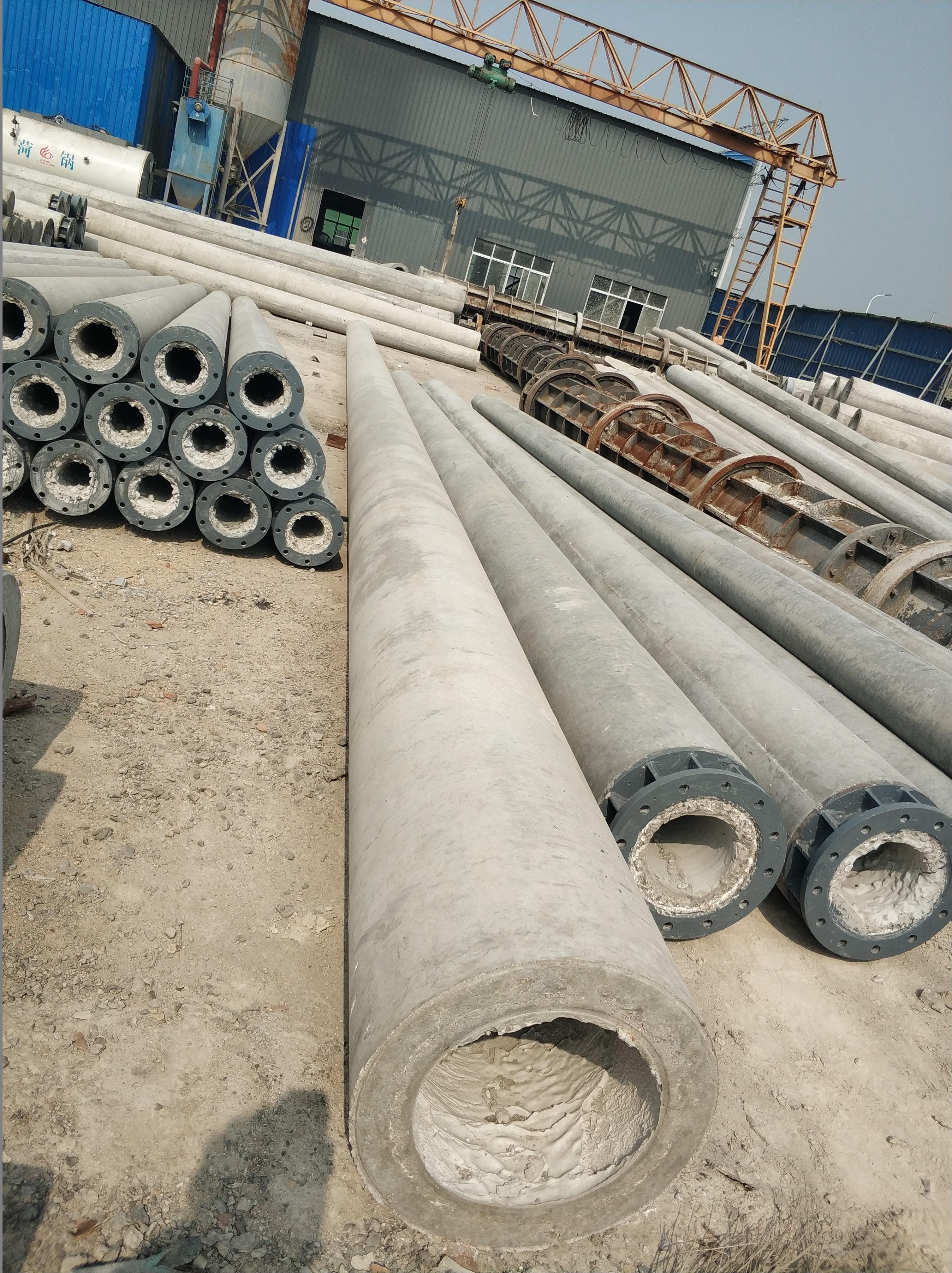 水泥电线杆加固方法