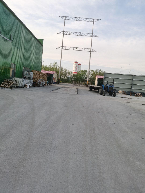 水泥电杆冻裂膨胀的应急措施