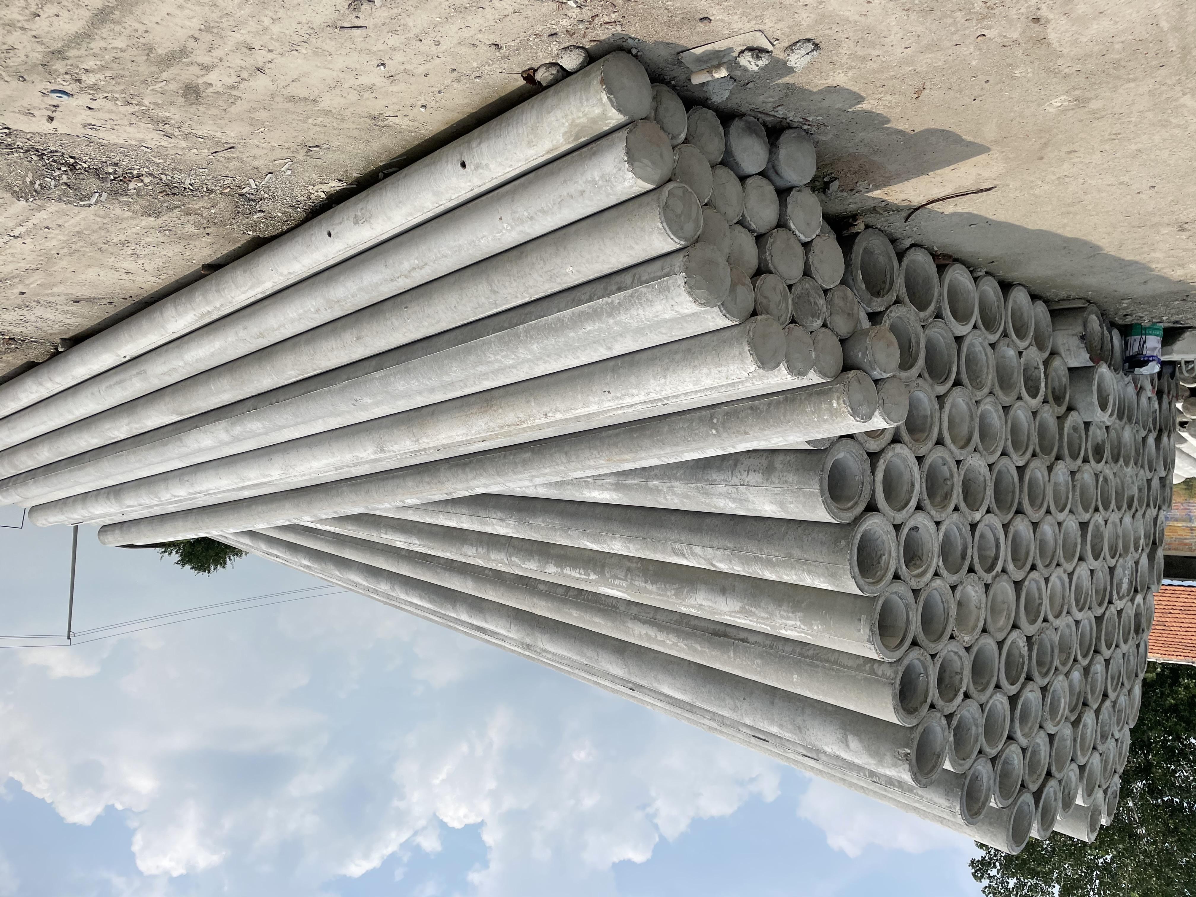 水泥电线杆厂家的方法