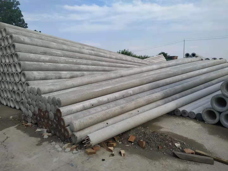 水泥电线杆的产量为何很难提升